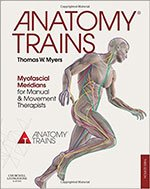 Anatomy Trains Book